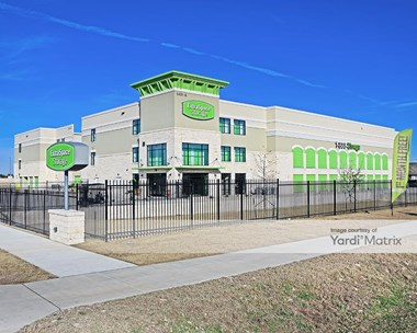 Storage Units for Rent available at 5431 Williams Drive, Georgetown, TX 78633 Photo Gallery 1