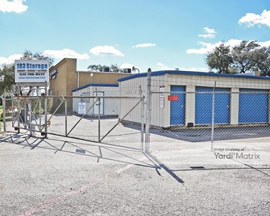 Storage Units for Rent available at 1905 South Highway 183, Leander, TX 78641 Photo Gallery 1