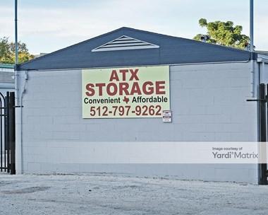 Storage Units for Rent available at 4916 Hamilton Lane, Austin, TX 78759 Photo Gallery 1