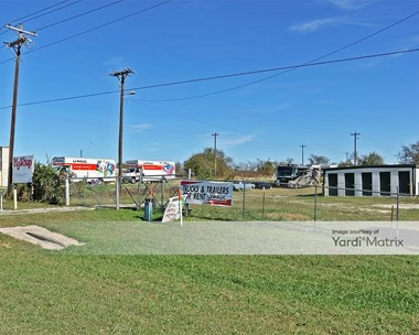 Storage Units for Rent available at 8470 North IH 35, Georgetown, TX 78626 Photo Gallery 1
