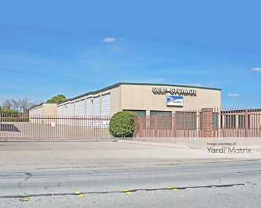Storage Units for Rent available at 6707 Rufe Snow Drive, Watauga, TX 76148 Photo Gallery 1