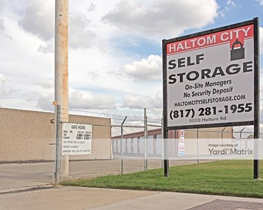 Storage Units for Rent available at 5020 Haltom Road, Haltom City, TX 76117 Photo Gallery 1