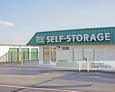 Storage Units for Rent available at 8717 West Freeway, Fort Worth, TX 76116 Photo Gallery 1