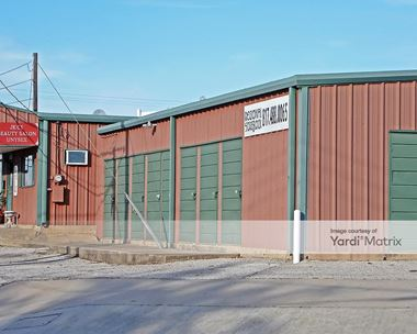 Storage Units for Rent available at 171 South Scribner Street, Grapevine, TX 76051 Photo Gallery 1