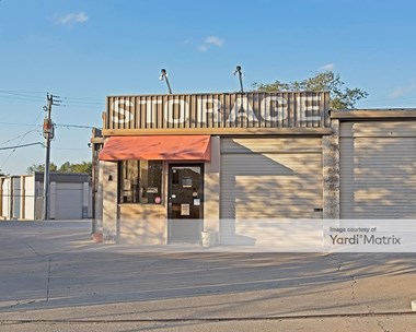 Storage Units for Rent available at 6034 Lake Worth Blvd, Lake Worth, TX 76135 Photo Gallery 1