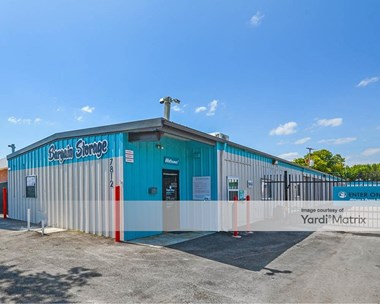 Storage Units for Rent available at 7812 Camp Bowie West Blvd, Fort Worth, TX 76116 Photo Gallery 1