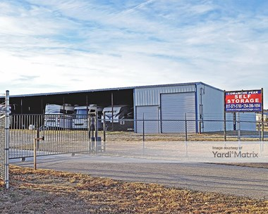 Storage Units for Rent available at 6820 Glen Rose Hwy, Granbury, TX 76048 Photo Gallery 1