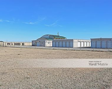Storage Units for Rent available at 1699 FM 731 Road, Burleson, TX 76028 Photo Gallery 1