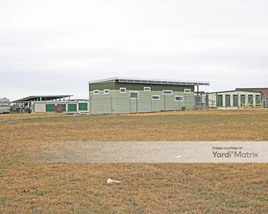 Storage Units for Rent available at 938 North Highway 174, Rio Vista, TX 76093 Photo Gallery 1