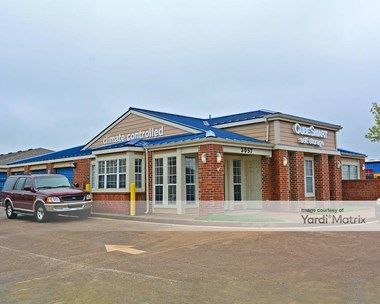 Storage Units for Rent available at 3057 South Cooper, Arlington, TX 76015 Photo Gallery 1