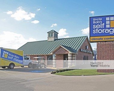 Storage Units for Rent available at 6615 North Beach Street, Fort Worth, TX 76137 Photo Gallery 1