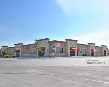 Storage Units for Rent available at 570 Country Club Road, Wylie, TX 75098 Photo Gallery 1