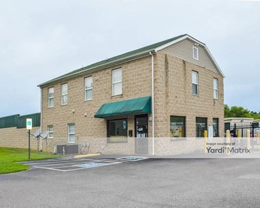 Storage Units for Rent available at 8530 Richfood Road, Mechanicsville, VA 23116 Photo Gallery 1