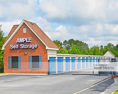 Storage Units for Rent available at 14800 Hull Street Road, Chesterfield, VA 23832 Photo Gallery 1