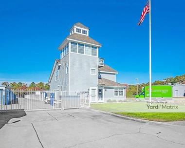 Storage Units for Rent available at 300 Bell King Road, Newport News, VA 23606 Photo Gallery 1