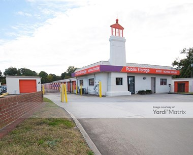 Storage Units for Rent available at 5529 Virginia Beach Blvd, Virginia Beach, VA 23462 Photo Gallery 1