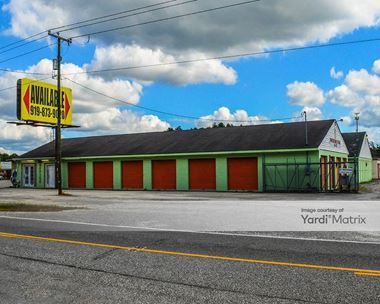 Storage Units for Rent available at 7407 Boydton Plank Road, North Dinwiddie, VA 23803 Photo Gallery 1