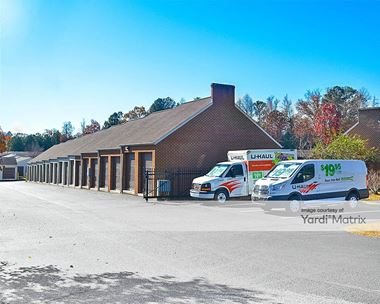 Storage Units for Rent available at 4010 Ironbound Road, Williamsburg, VA 23188 Photo Gallery 1