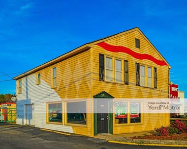 Storage Units for Rent available at 351 East Belt Blvd, Richmond, VA 23224 Photo Gallery 1