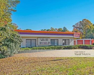 Storage Units for Rent available at 13410 Warwick Blvd, Newport News, VA 23602 Photo Gallery 1