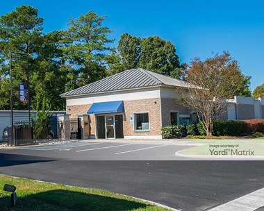 Storage Units for Rent available at 533 South Lynnhaven Road, Virginia Beach, VA 23452 Photo Gallery 1