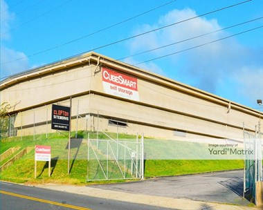 Storage Units for Rent available at 2601 Maury Street Building 1, Richmond, VA 23224 Photo Gallery 1