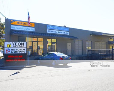 Storage Units for Rent available at 3055 NW Yeon Avenue, Portland, OR 97210 Photo Gallery 1