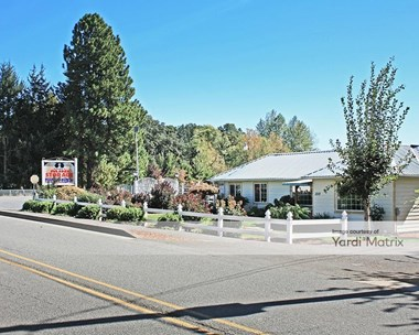 Storage Units for Rent available at 1208 Toliver Road, Molalla, OR 97038 Photo Gallery 1