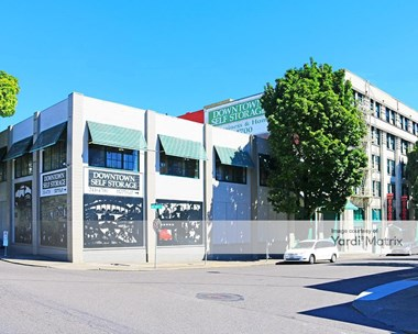 Storage Units for Rent available at 1305 NW Davis Street, Portland, OR 97209 Photo Gallery 1