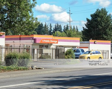 Storage Units for Rent available at 2190 NW Burnside Road, Gresham, OR 97030 Photo Gallery 1
