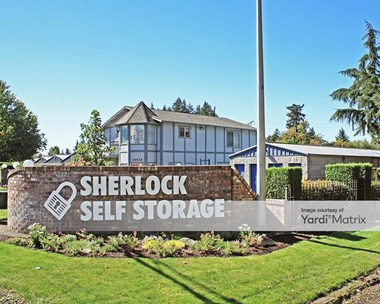 Storage Units for Rent available at 30535 SW Boones Ferry Road, Wilsonville, OR 97070 Photo Gallery 1