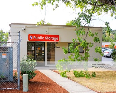 Storage Units for Rent available at 11160 SW Allen Blvd, Beaverton, OR 97005 Photo Gallery 1