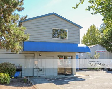 Storage Units for Rent available at 3312 Pacific Avenue, Forest Grove, OR 97116 Photo Gallery 1