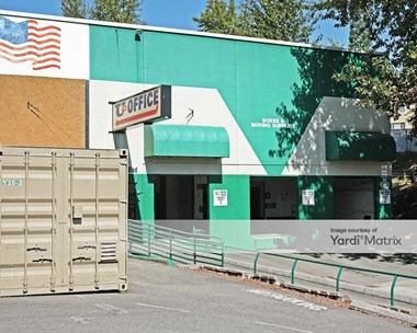 Storage Units for Rent available at 16252 SE McLoughlin Blvd, Milwaukie, OR 97267 Photo Gallery 1