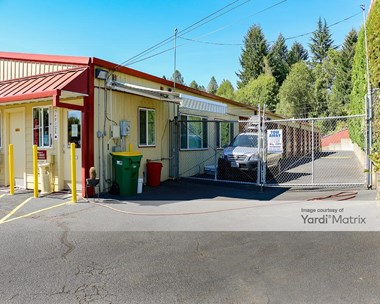 Storage Units for Rent available at 1610 B Street, Forest Grove, OR 97116 Photo Gallery 1