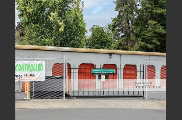 U - Haul Moving & Storage - 14225 SW Tualatin Valley Hwy