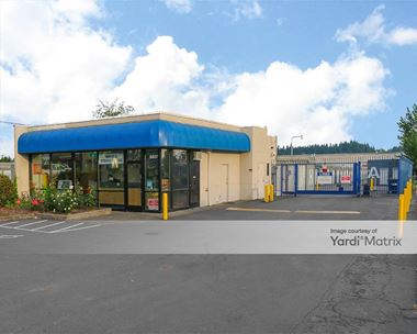 Storage Units for Rent available at 6807 NE Fourth Plain Blvd, Vancouver, WA 98661 Photo Gallery 1