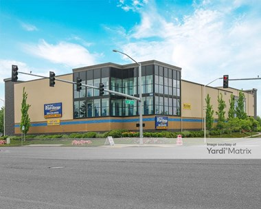 Storage Units for Rent available at 501 SE 164th Avenue, Vancouver, WA 98684 Photo Gallery 1