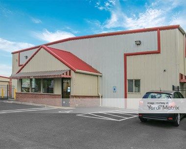 Storage Units for Rent available at 5515 NE 121St Avenue, Vancouver, WA 98682 Photo Gallery 1
