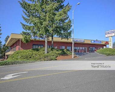 Storage Units for Rent available at 10621 NE Coxley Drive, Vancouver, WA 98662 Photo Gallery 1
