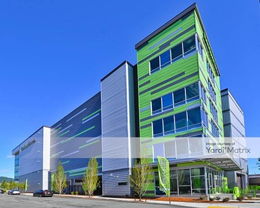 Storage Units for Rent available at 2211 NW York Street, Portland, OR 97210 Photo Gallery 1