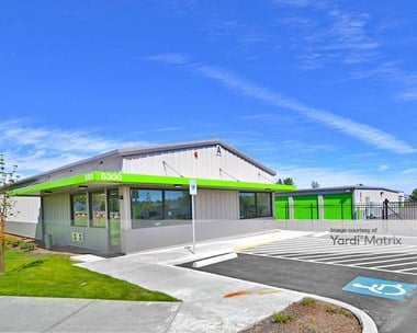 Storage Units for Rent available at 6300 South 11Th Street, Ridgefield, WA 98642 Photo Gallery 1