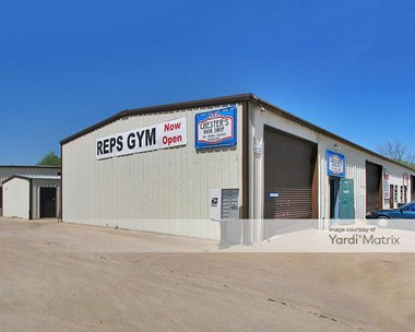 Storage Units for Rent available at 2014 Front Street, Kaufman, TX 75142 Photo Gallery 1