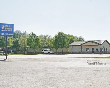 Storage Units for Rent available at 550 Fort Worth Drive, Denton, TX 76201 Photo Gallery 1