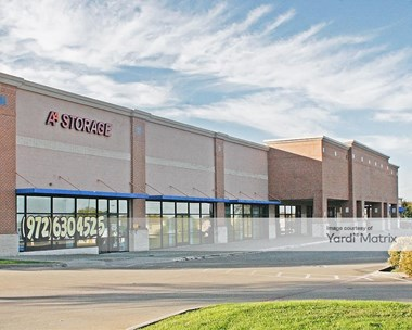Storage Units for Rent available at 9609 Clark Road, Dallas, TX 75249 Photo Gallery 1