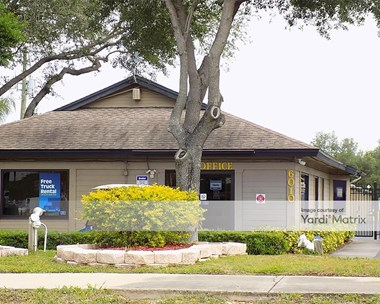 Storage Units for Rent available at 6010 East Hillsborough Avenue, Tampa, FL 33610 Photo Gallery 1