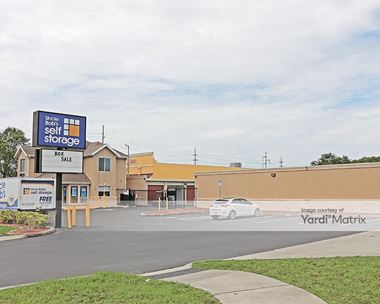 Storage Units for Rent available at 41524 US Highway 19 North, Tarpon Springs, FL 34689 Photo Gallery 1
