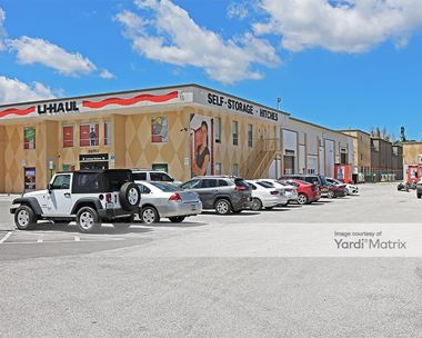 Storage Units for Rent available at 30750 US Highway 19 North, Palm Harbor, FL 34684 Photo Gallery 1
