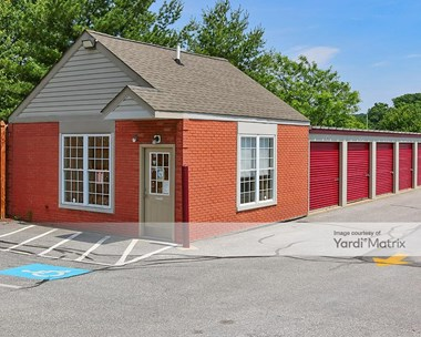 Storage Units for Rent available at 325 Woodward Road, Westminster, MD 21157 Photo Gallery 1