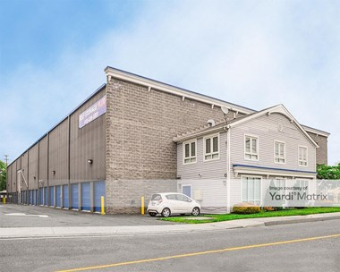Storage Units for Rent available at 423 North Main Street, Bel Air, MD 21014 Photo Gallery 1